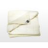 Billerbeck Doris mágneses szőrme-gyapjú matracvédő 160x200 cm
