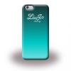 Liu Jo Liu-Jo iPhone 6/6S Crystals Hard hátlap, tok, zöld