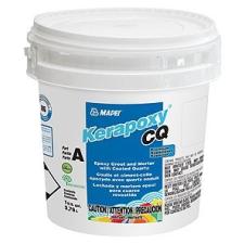 Mapei Kerapoxy CQ 100 (fehér) 3 kg purhab, tömítő, tapasz