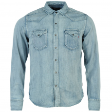 Replay Ing Replay Western Denim fér.