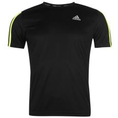 Adidas Sportos póló adidas Questar fér.