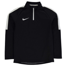 Nike Sportos póló Nike Academy Mid Layer gye.