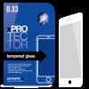 Xprotector Tempered Glass full size White kijelzővédő Huawei P9 Plus készülékhez