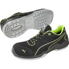 Puma Fuse TC Green S1P ESD SRC Védőcipő (40)