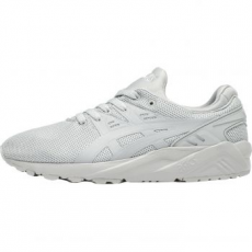 Asics Gel Kayano Evo Unisex sportcipő, Light Grey, 42.5 (HN6A0-1313-9)