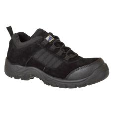 FC66 - Compositelite? Trouper védőcipő S1 - Fekete (36)