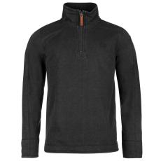 Ocean Pacific Quarter Pique férfi pulóver sötétszürke XL