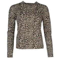 Golddigga AOP női pulóver mintás M