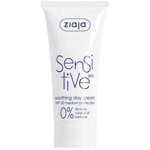 Ziaja Ziaja Sensitive nyugtató nappali arckrém 50 ml