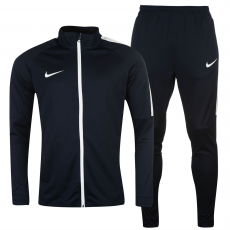 Nike Academy Warm Up férfi melegítő szett tengerészkék L