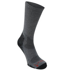 Karrimor Merino Fibre Lightweight Walking férfi zokni fekete 41-45