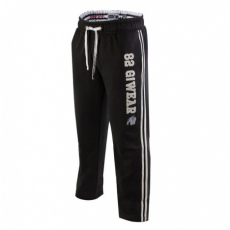 82 SWEATPANTS (BLACK) [2XL/3XL]