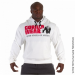 CLASSIC HOODED TOP (PURE WHITE) [XL]