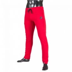 CLASSIC JOGGERS - RED (RED) [XL]