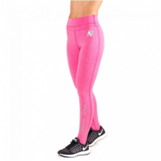 ANNAPOLIS WORK OUT LEGGING PINK (PINK) [S]