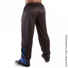 SUPERIOR MESH PANTS (DARK GREY) [XXXL]