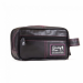 TOILETRY BAG (BLACK/PINK) [Egy Méret]