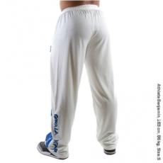 SUPERIOR MESH PANTS (WHITE) [XXL]