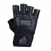 HARDCORE WRIST WRAP GLOVES (BLACK) [XXL]
