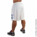 SUPERIOR MESH SHORTS (WHITE) [S]