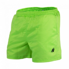 MIAMI SHORT (NEON LIME) [S]