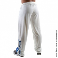 SUPERIOR MESH PANTS (WHITE) [L]