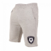 LOS ANGELES SWEAT SHORT (GREY) [M]