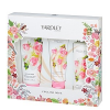 Yardley English Rose Szett 200+250+100