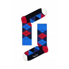 Happy Socks Zoknik Argyle
