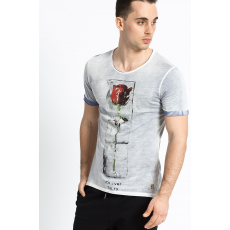 GUESS JEANS T-shirt It''s Over Sorry