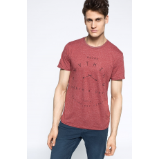 Selected T-shirt Carl