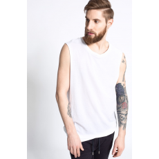 Review T-shirt Layering Tank