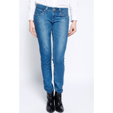 Levi's Farmer Revel Low Skinny Stranger