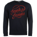 Jack and Jones Felső Jack and Jones Originals Longboard Crew fér.