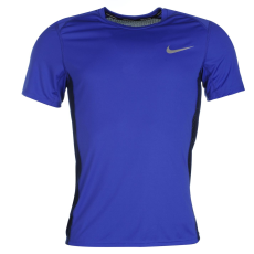 Nike Sportos póló Nike Miler fér.