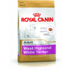 Royal Canin West Highlander White Terrier Adult 500g