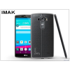IMAK LG G4 H815 szilikon hátlap - IMAK Stealth Slim - transparent