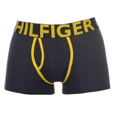 Tommy Hilfiger Contrast férfi boxeralsó tengerészkék M