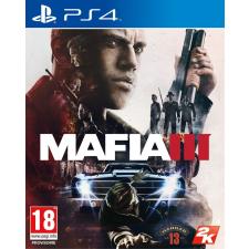 2K Games Mafia III PS4 videójáték