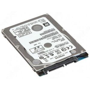 """Hitachi 500GB 2.5"""" SATA notebook winchester HTS545050A7E380"""