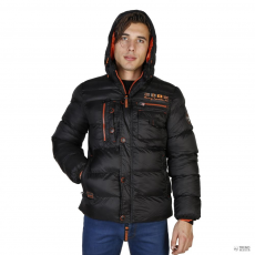 Geographical Norway férfi Dzseki Counter_man_fekete