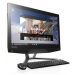 Lenovo IdeaCentre 700 All-in-One PC (fekete) | Core i5-6400 2,7|4GB|500GB SSD|0GB HDD|nVIDIA GTX 950A 2GB|NO OS|2év