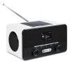 Auna auna Connect 150 WH 2.1 internetrádió médialejátszó WIFI LAN USB DAB+ FM RDS AUX