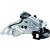 Shimano Altus FD-M370 első váltó