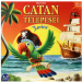 Piatnik Catan telepesei Junior