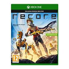 Microsoft ReCore Xbox One videójáték