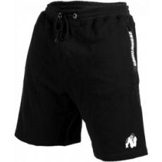 Gorilla Wear Pittsburg rövidnadrág (fekete) (1 db)