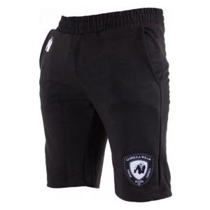 Gorilla Wear Los Angeles rövidnadrág (fekete) (1 db)
