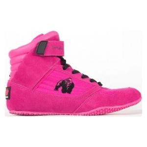 Gorilla Wear High Tops (pink) (1 pár)