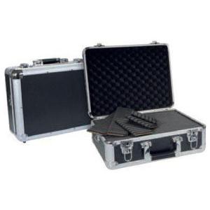 Dörr Aluminum Case Titan 48 alukoffer (titánszürke)